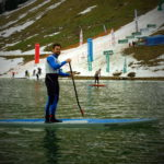 Alpine Lakes Tour 2014 La Clusaz