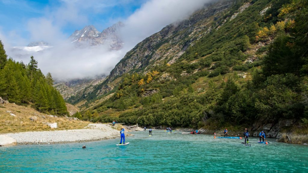 Alpine Paradise Race